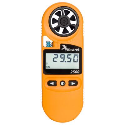 Kestrel 2500 - Pocket Weather Meter