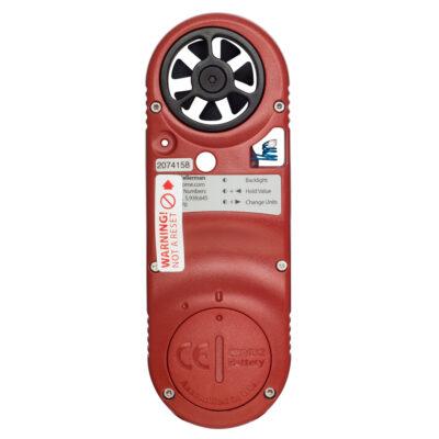 Kestrel 3000 - Pocket Weather, Heat & Humidity Meter