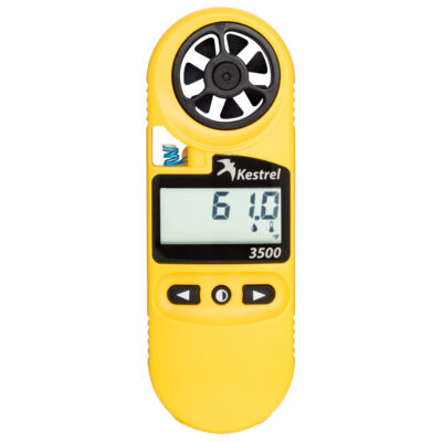 Kestrel 3500 - Pocket Weather and Wind Speed Meter