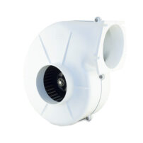 "Albin 4"" Radial Ventilation Marine Air Blower - 500 Flange"