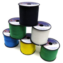 Mini Reels - 2.5mm x 30m Polyester R Cord