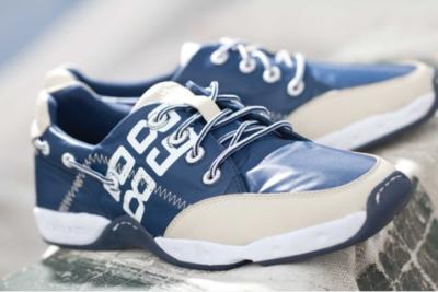 Mens Fibercon Deck Shoe