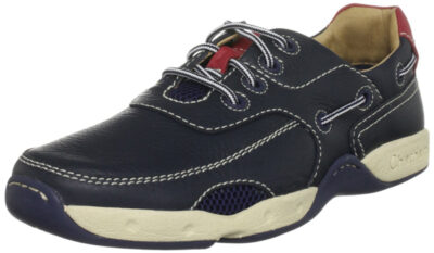 Mens Sloop Deck Shoes