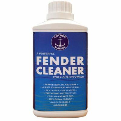 Anchor Marine Fender Cleaner - 500ml Bottle