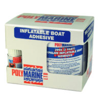 PolyMarine Hypalon Adhesive 2 Part 250ml