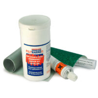 PolyMarine Hypalon Emergency Boat Repair Kit