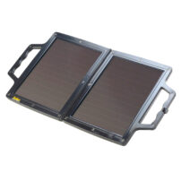 PV Logic 4 Watt FoldUp Solar Panel - Solar Technology