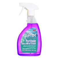 Riptide Porthole And Glass Cleaner