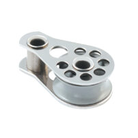 Allen Lightweight Plain Bearing Blocks