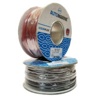 Oceanflex Tinned Copper Cable - 1.5mm2 Single Core