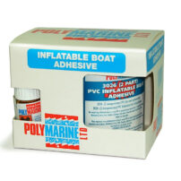 PolyMarine PVC Adhesive 2 Part 250ml