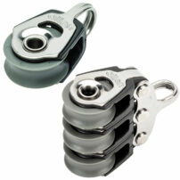 Allen 20mm Plain Bearing Blocks - New Eco-Friendlier Range