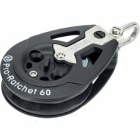 Allen Pro Ratchet Blocks - Switchable 60mm