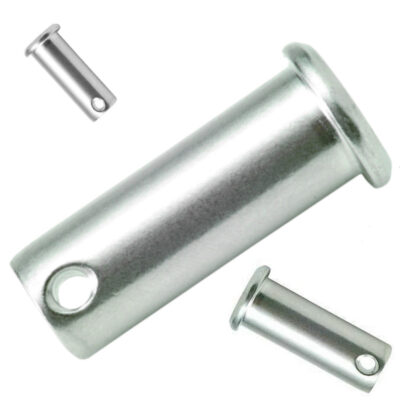 Blue Wave Clevis Pin - High quality Stainless Steel Rigging Accessories
