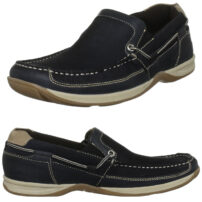 Chatham Marine Mens Bowker Deck Shoes