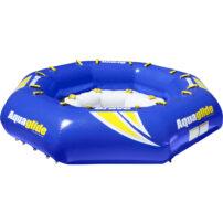 Aquaglide Bravo - 8 Man Commercial Towable & Lounger