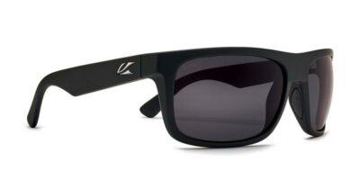 Burnet Mid Matt Black Ultra Grey Lens