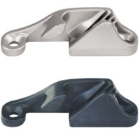 Clamcleat CL218 MK1 Side Entry Rope Cleat (Port)