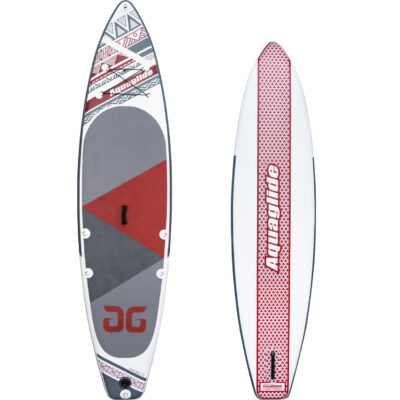 Aquaglide Cascade 12' Inflatable SUP
