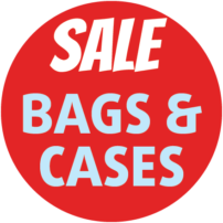 SALE - Bags and Cases
