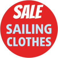SALE - Sailing Clothes