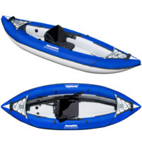 Aquaglide Chinook 90 Inflatable Kayak