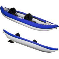 Aquaglide Chinook XP Two Inflatable Kayak