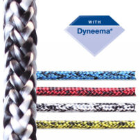 D-Racer 16 Dyneema Rope From English Braids