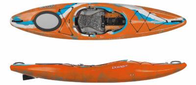 Dagger Katana - Crossover Kayak Blaze