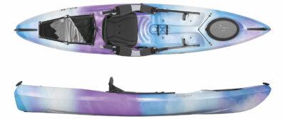 Dagger Roam 11.5 - Sit-On-Top Kayak - SALE