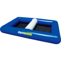 Aquaglide Delta - Inflatable Splash Station