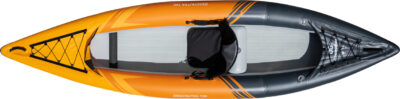 Aquaglide Deschutes 130 Inflatable Single Kayak