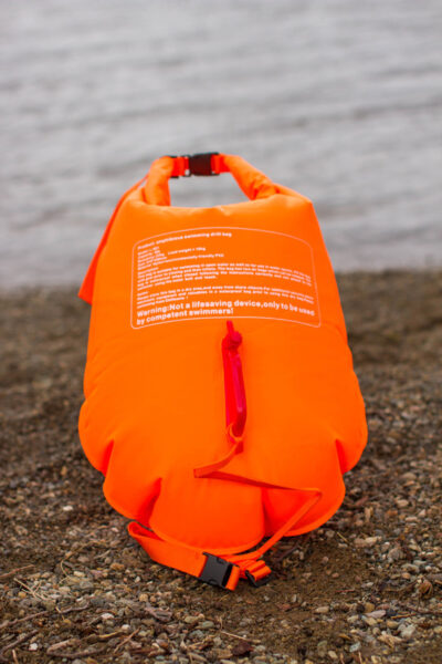 Swim Secure Inflatable 20L Dry Bag