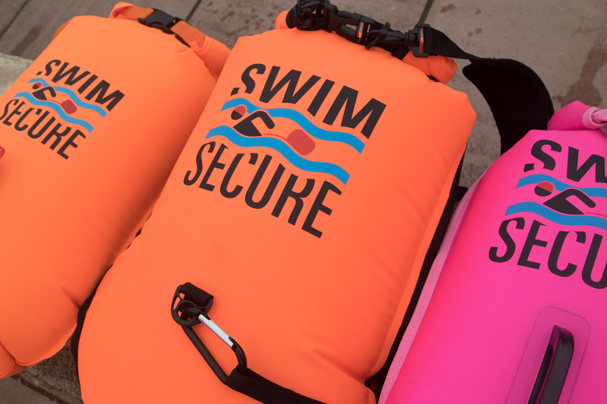 New Products – Swim Secure Tow Floats