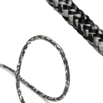 EB Extreme Dyneema/Technora Windsurfing Rope From English Braids