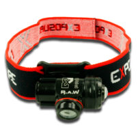 Exposure Lights RAW Pro Head Torch