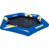 Aquaglide Fiesta - 5 Man Lounger & Soaker