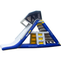 Aquaglide Aquaglide Freefall Supreme Water Slide