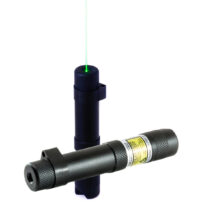 Greatland Laser - Green Rescue Laser Flare