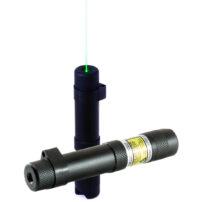 Greatland Laser - Green Rescue Laser Flare