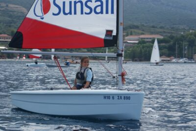 Hartley Boats - H10