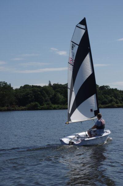 Hartley Boats - Hartley 12 Race