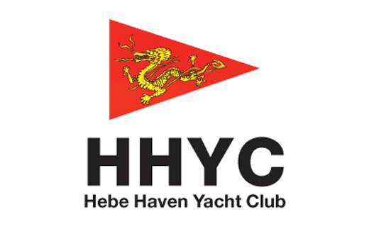 Hebe Haven Yacht Club Logo