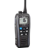 Icom IC-M25 Handheld VHF Radio