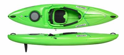 Islander Approach - Recreation Kayak, Two Sizes