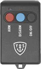 Yacht Sentinel YS6 - Key Fob