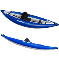Aquaglide Klickitat 95 HB Inflatable Kayak