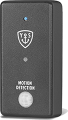 Yacht Sentinel YS6 - Motion Detection