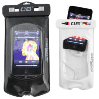 OverBoard Waterproof MP3 Player Case - SALE