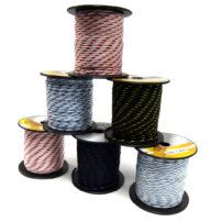 Mini Reels - PES 2mm x 30m Polyester Minireels